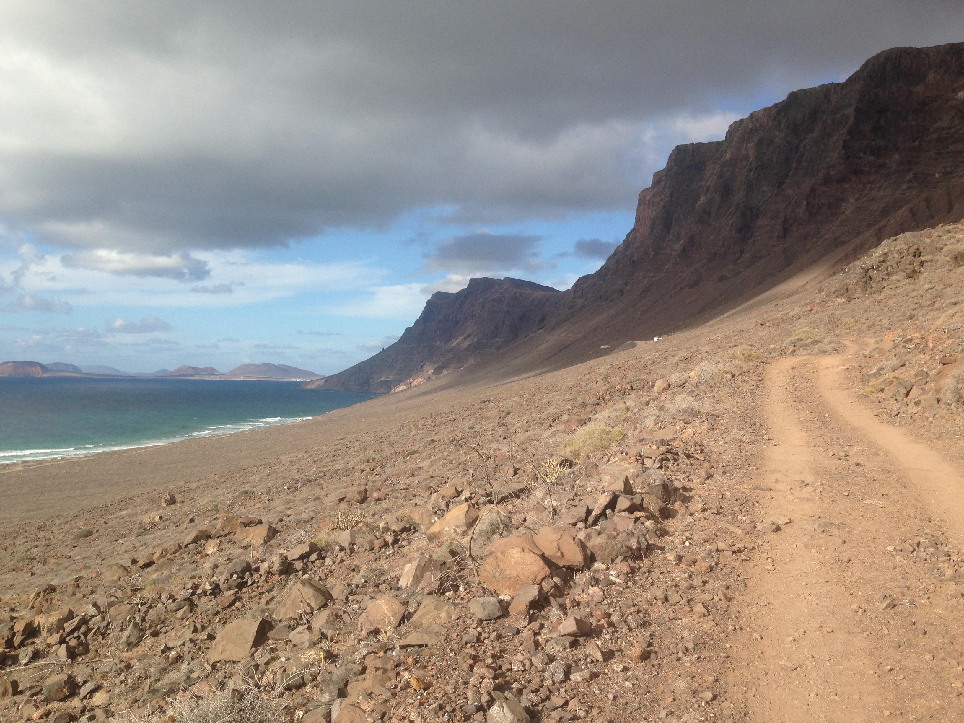 Lanzarote-Running - 1